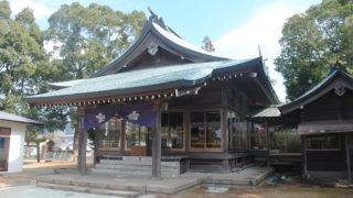 串木野神社